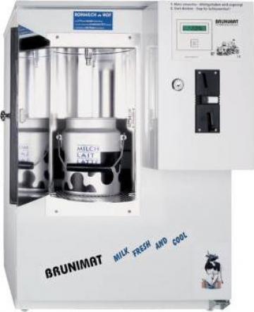 Dozatoare lapte Brunimat de la S.c. Hu-ro S.r.l
