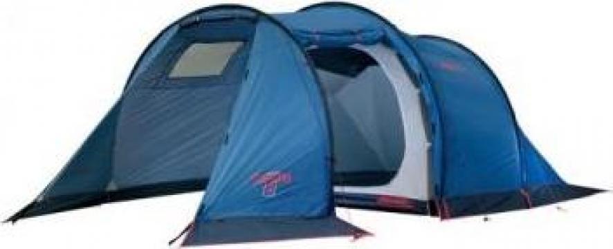 Cort camping Ferrino Shuttle 4 de la Mountain Bear