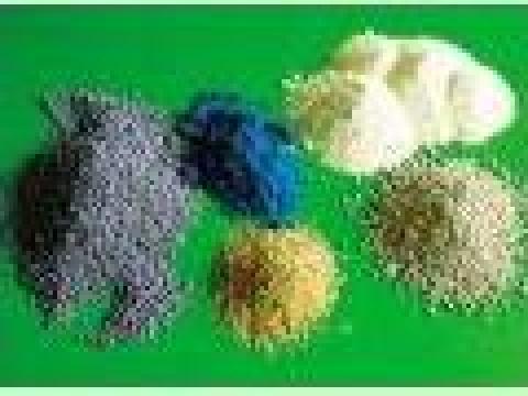 Ingrasaminte chimice NPK 15-15-15 de la S.c. Baltigcom S.r.l.