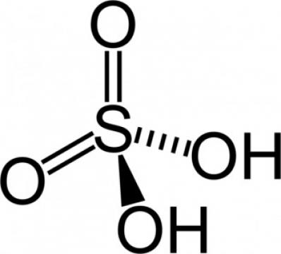 Acid sulfuric tehnic