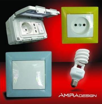 Cablu, conductor, MYYM FY MYF, FROR, telefon, alarma de la Amira Design Srl