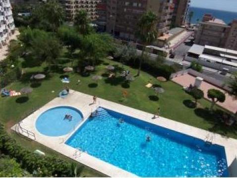 Apartament cu vedere la Marea Mediterana