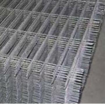 Plasa sudata de la S.c. Metal System S.r.l.