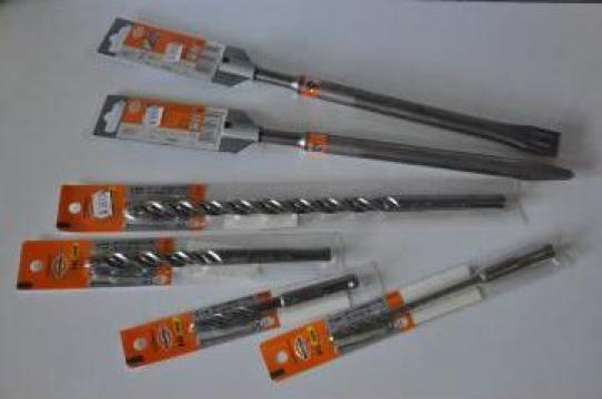 Burghiu SDS 6 x 50/ 110 de la Instel Product Srl