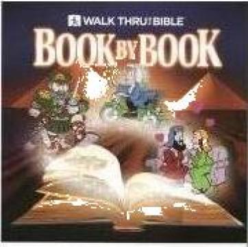 DVD, Book by Book, seminarii de la Asociatia Worldteach