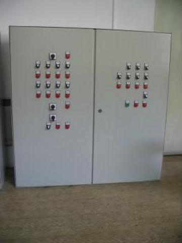 Tablouri electrice de la Eleco System Srl