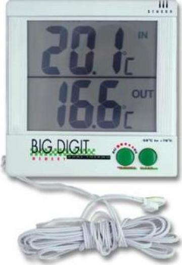 Termometru digital Max-Min Big Digit