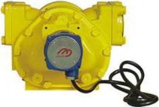Debitmetru motorina de 2 toli cu impulsuri de la Gasoil Line Srl Ro 2024580