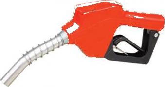 Distribuitor motorina cu oprire automata la plin