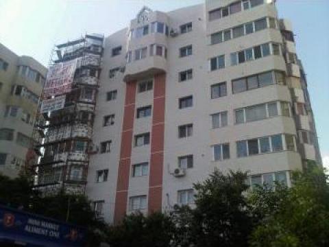 Termoizolatii cladiri de la Sc Fides Building Srl