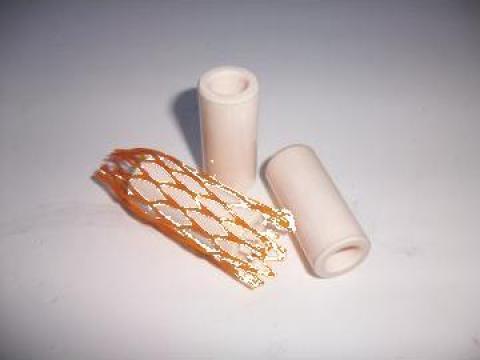 Piston ceramic pentru pompele de spalat cu presiune