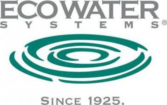 Dedurizator apa Ecowater de la Axi Com