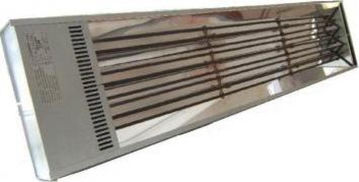 Panou radiant infrarosu Therma de la Sc Ticon Srl