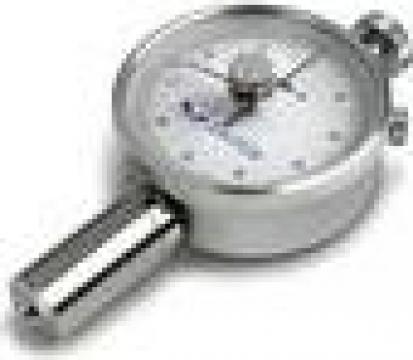 Durimetru mecanic (analogic) Shore D HBD