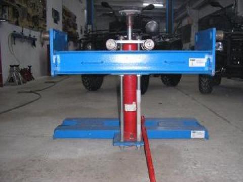 Cric canal hidraulic 6 t (mobil) de la Hondakar