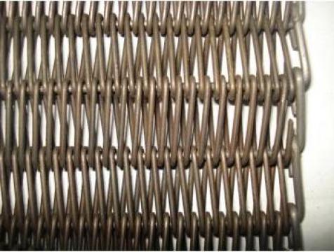 Banda metalica folosita in patiserie S1