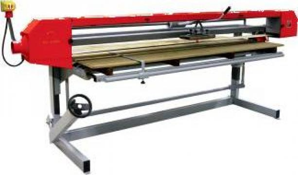 Masini orizontale pt. slefuit lemn BS 2400 XL