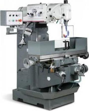 Masina de frezat si gaurit metale Opti UF 100