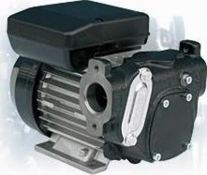 Pompa transfer motorina Piusi Panther 56L/min 220V de la Simba's Group Srl