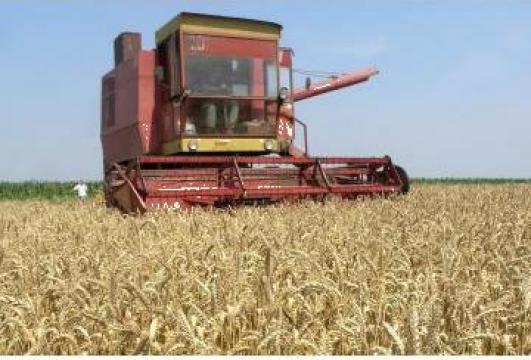 Proiecte de finantare activitati agricole de la Duplicom Grup Srl.