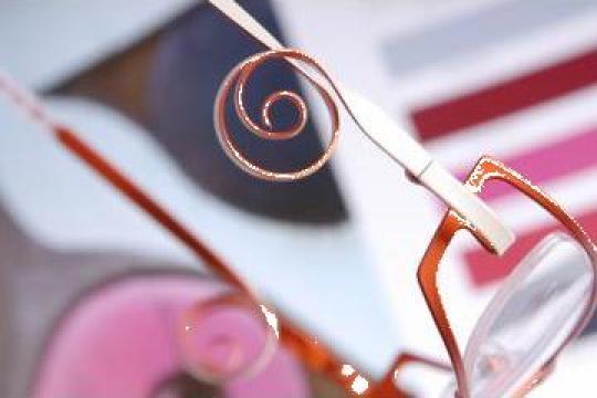 Rame ochelari JF Rey si Boz de la Magentaoptics