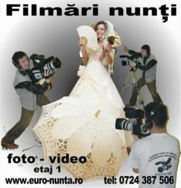 Filmari Nunti Preturi Prestatori Servicii Producatori Bizooro
