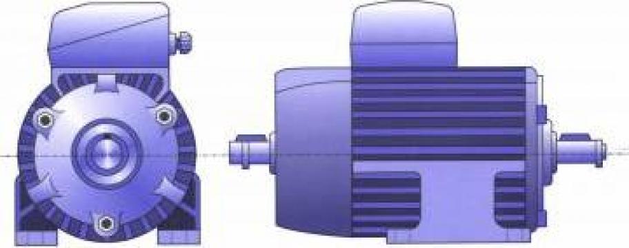 Motoare asincrone monofazate de la Tool & IT Distribution