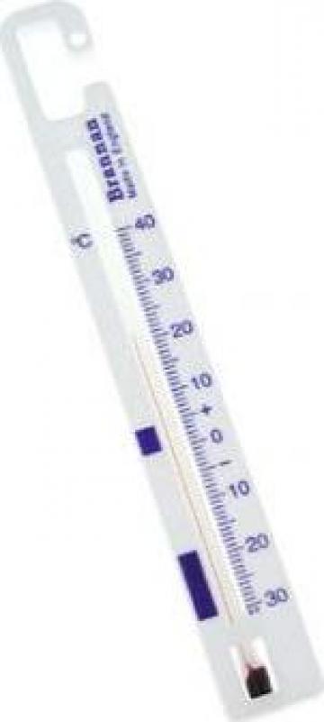 Termometru frigider & congelator cu alcool vertical de la Mes Marin Srl