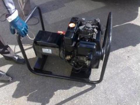 Reparatii generatoare de curent