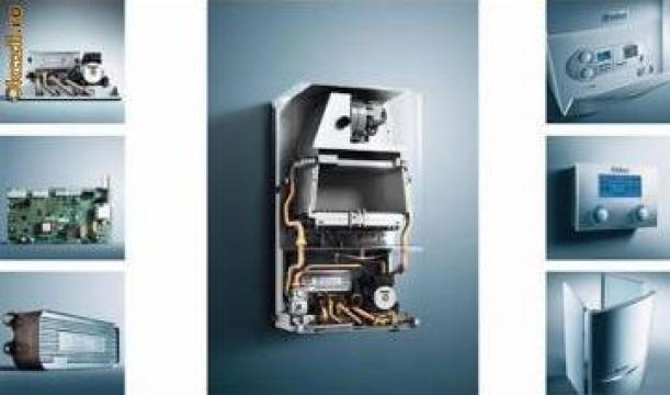 Reparatii placi electronice centrale termice de la Inbit