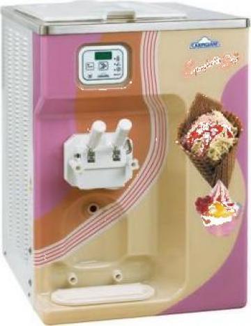 Masina de inghetata soft Carpigiani - reprezentant oficial