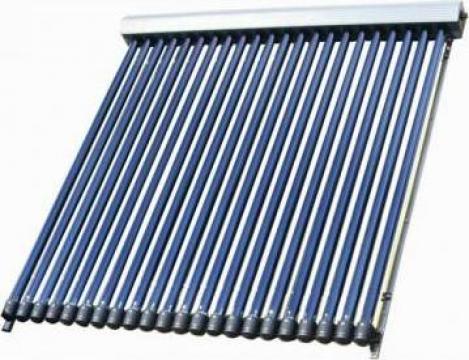 Instalatii solare de la La Narucla Solar