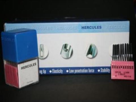 Ace de cusut pentru masini de cusut de la Needles S.r.l.