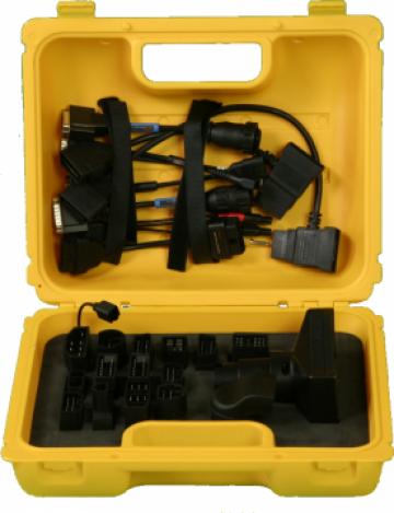Diagnoza auto X-431 Tool Including 16 Adaptor