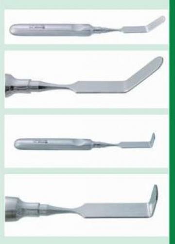 Instrument rezectie Apicoectomy retractors de la Irali International Inc.
