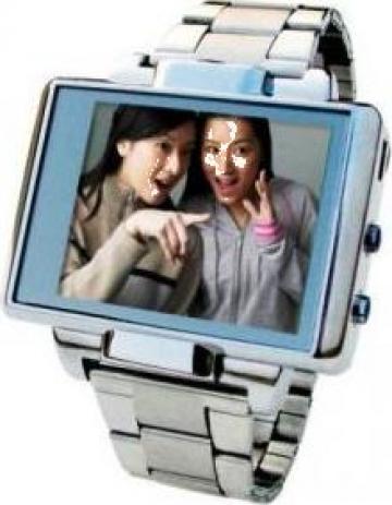 MP4 Player Watch with Camera China de la Happy Shopping Life Co. Ltd