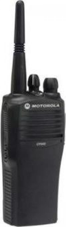 Statie radio portabila Motorola