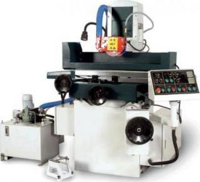 Masina de rectificat plan cu avans electromecanic PBP-200A