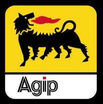 Ulei mineral aditivat emulsionabil Agip Aquamet 104