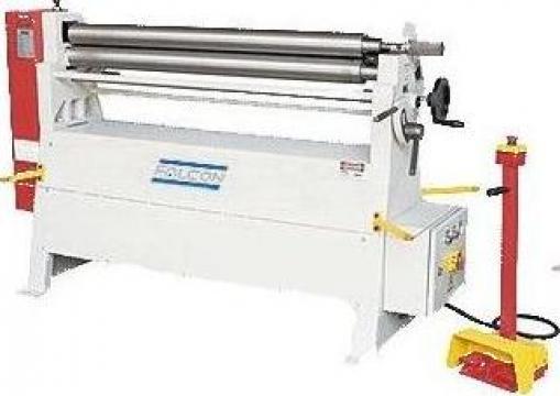 Masina roluit tabla RM 2050X95 (1,5 mm)