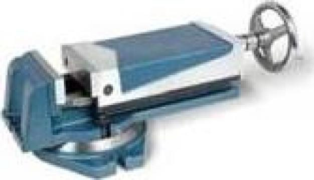 Menghina cu dispozitiv hidraulic SVH-160