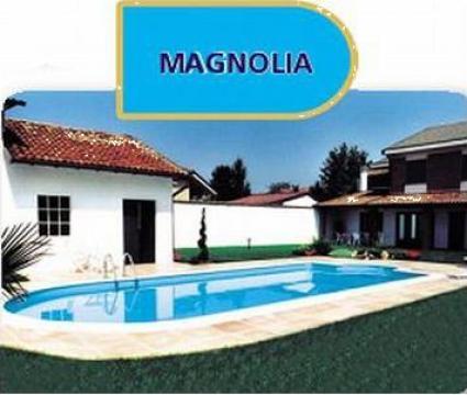Piscina Magnolia