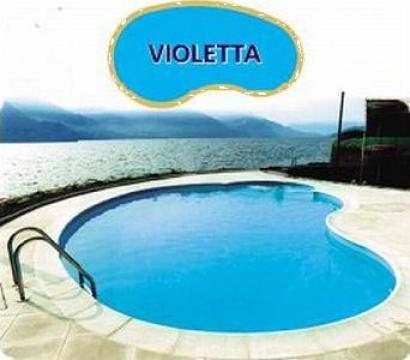 Piscina Violeta