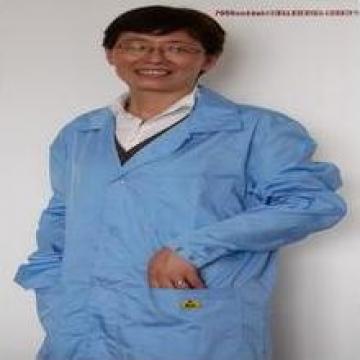 Halat de laborator ESD lab coats de la Hefei Bajin Trading Co., Ltd.