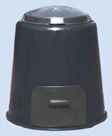 Container de bio-compost-280 l