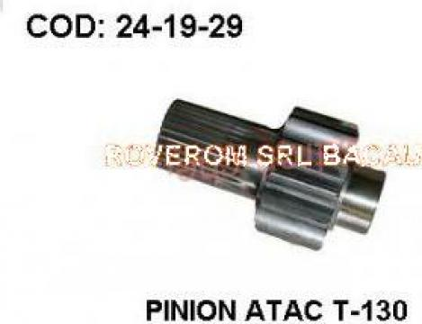 Pinion atac buldozer