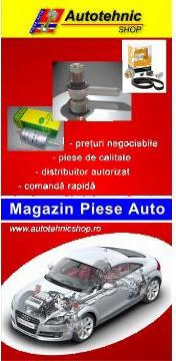 Radiator A/C Opel Astra G de la Auto Tehnic Shop