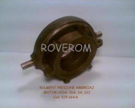 Rulment ambreiaj motor U2D6; 3D6; D6; D12