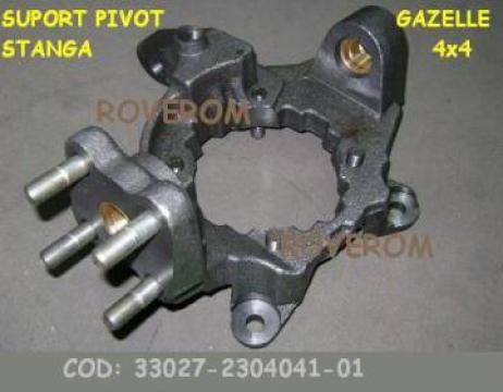 Portfuzeta GAZelle 4x4