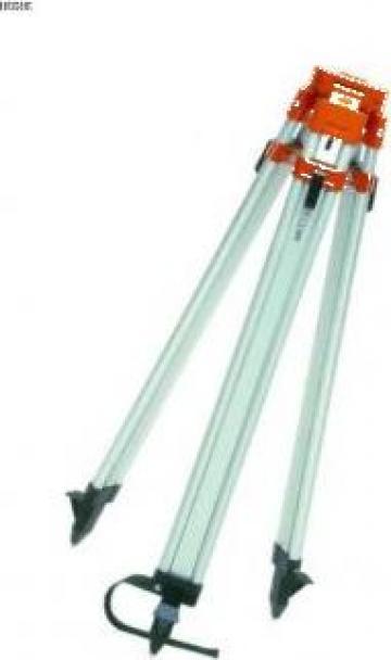 Trepied greutate medie din aluminiu de la Anysol Concept Srl